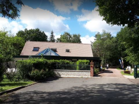 Camping Parc de Nibelle - Camping Loiret - Image N°12