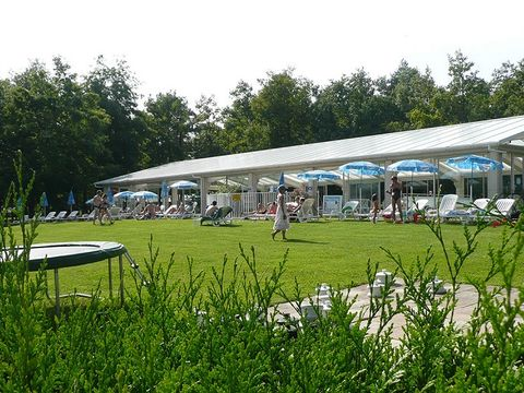 Camping Parc de Nibelle - Camping Loiret - Image N°4