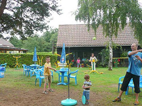 Camping Parc de Nibelle - Camping Loiret - Image N°7