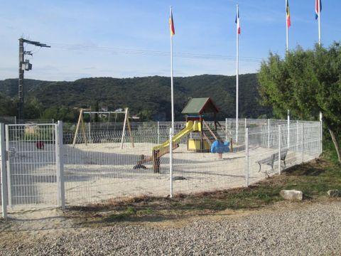 Camping Le Barralet - Camping Gard - Image N°5