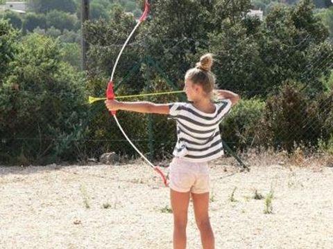 Camping Le Barralet - Camping Gard - Image N°4