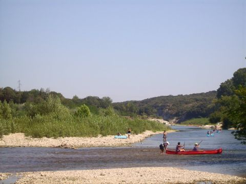 Camping Le Barralet - Camping Gard - Image N°9