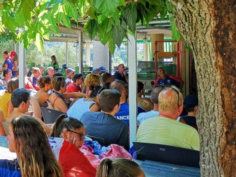Camping Le Barralet - Camping Gard - Image N°10