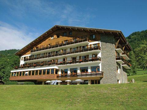 Les Chalets de Prariand - Camping Haute-Savoie - Image N°14