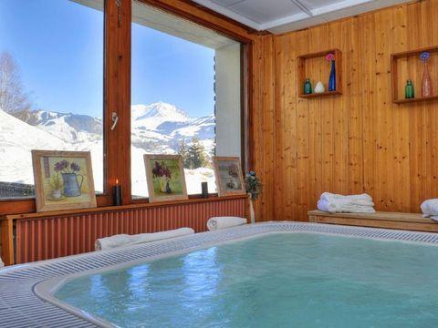 Les Chalets de Prariand - Camping Haute-Savoie - Image N°3