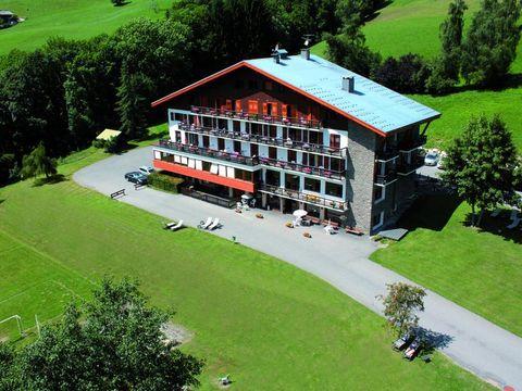 Les Chalets de Prariand - Camping Haute-Savoie - Image N°13