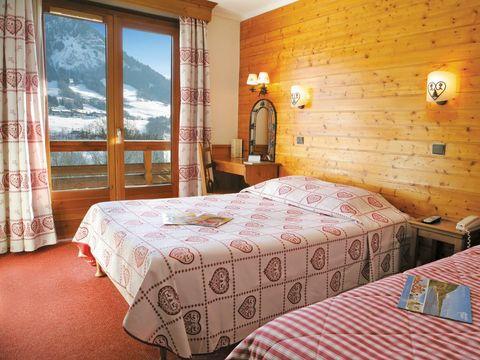 Les Chalets de Prariand - Camping Haute-Savoie - Image N°10