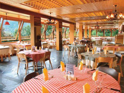 Les Chalets de Prariand - Camping Haute-Savoie - Image N°6