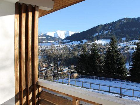 Les Chalets de Prariand - Camping Haute-Savoie - Image N°12