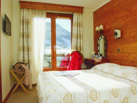 Les Chalets de Prariand - Camping Haute-Savoie - Image N°11