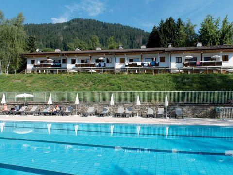 Les Chalets de Prariand - Camping Haute-Savoie - Image N°2