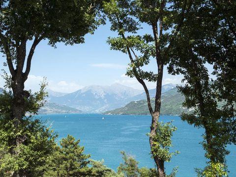 Camping L'Ecrin du Lac - Camping Hautes-Alpes - Image N°8