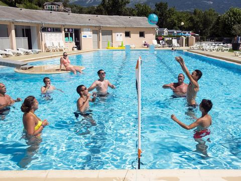 Camping L'Ecrin du Lac - Camping Hautes-Alpes - Image N°4