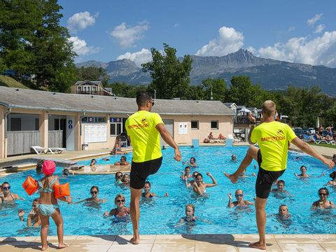 Camping L'Ecrin du Lac - Camping Hautes-Alpes - Image N°6