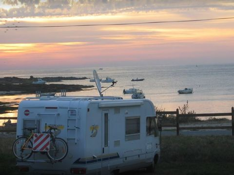 Camping La Ferme du Bord de Mer - Camping Manche - Image N°11