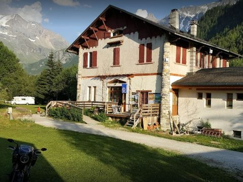 Camping Les Lanchettes - Camping Savoie