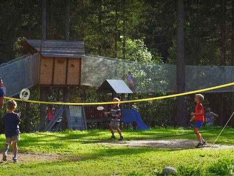 Camping Les Lanchettes - Camping Savoie - Image N°2