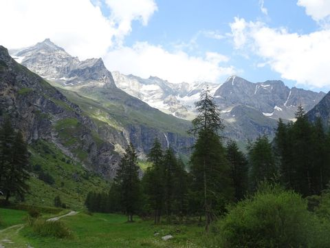 Camping Les Lanchettes - Camping Savoie - Image N°7