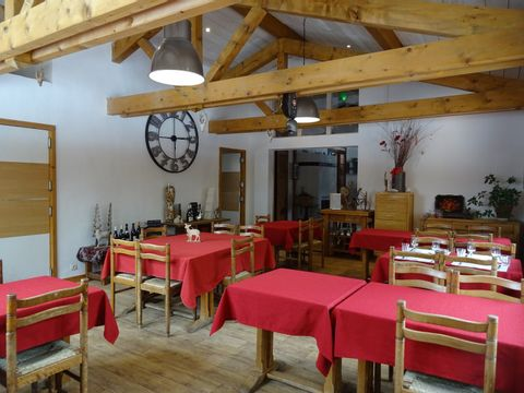Camping Les Lanchettes - Camping Savoie - Image N°6