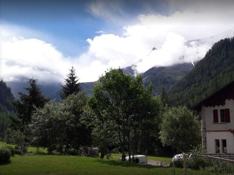 Camping Les Lanchettes - Camping Savoie - Image N°13