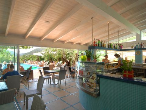 Camping Delle Rose - Camping Imperia - Image N°7