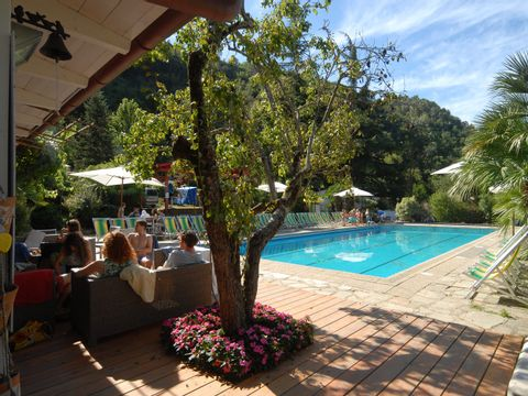 Camping Delle Rose - Camping Imperia - Image N°4