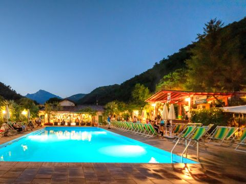 Camping Delle Rose - Camping Imperia - Image N°6