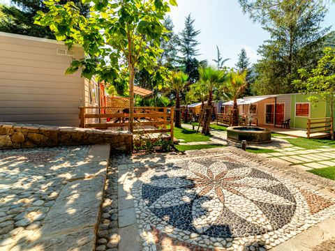 Camping Delle Rose - Camping Imperia - Image N°24