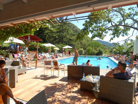 Camping Delle Rose - Camping Imperia - Image N°10