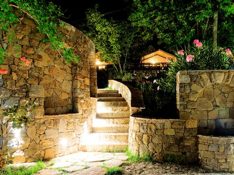 Camping Delle Rose - Camping Imperia - Image N°16