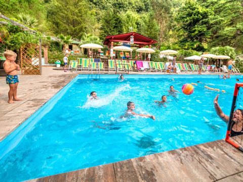 Camping Delle Rose - Camping Imperia - Image N°2