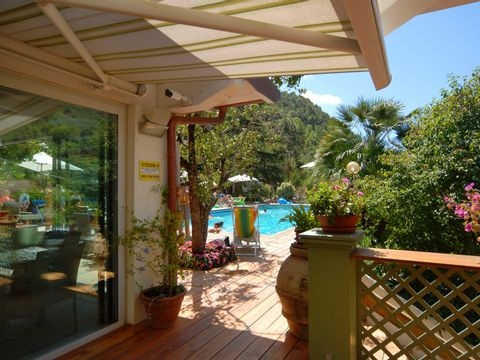 Camping Delle Rose - Camping Imperia - Image N°9