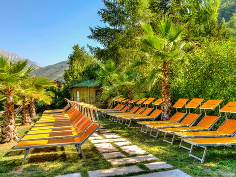 Camping Delle Rose - Camping Imperia - Image N°12
