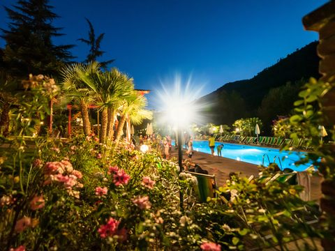 Camping Delle Rose - Camping Imperia - Image N°15