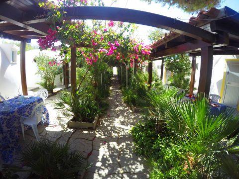 Tre Sirene Cottages  - Camping Agrigente - Image N°10