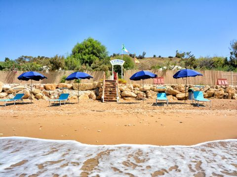 Tre Sirene Cottages  - Camping Agrigente - Image N°2