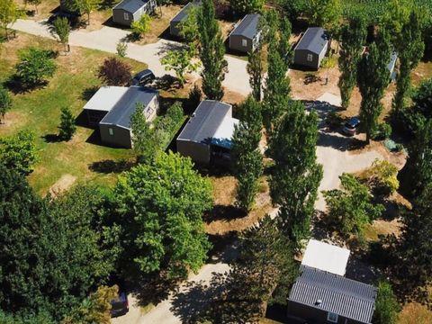 Camping Du Bosc - Camping Lot-et-Garonne - Image N°9