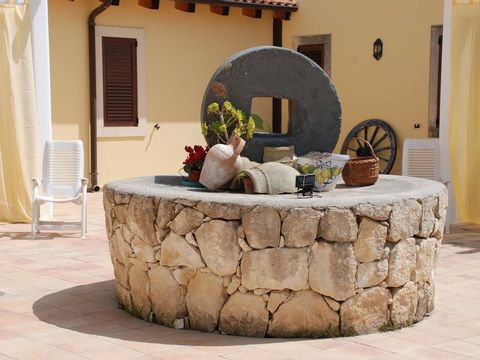 Agriturismo Terrauzza Sul Mare - Camping Siracusa - Image N°13