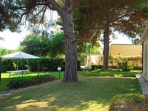 Agriturismo Terrauzza Sul Mare - Camping Siracusa - Image N°4