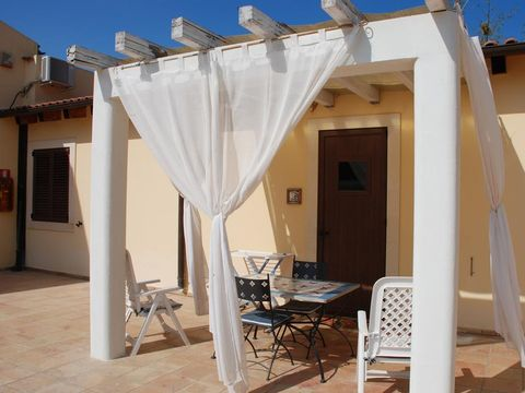 Agriturismo Terrauzza Sul Mare - Camping Siracusa - Image N°12