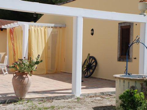 Agriturismo Terrauzza Sul Mare - Camping Syrakus - Image N°10