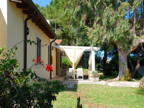 Agriturismo Terrauzza Sul Mare - Camping Siracusa - Image N°5