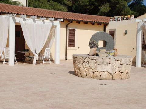 Agriturismo Terrauzza Sul Mare - Camping Siracusa - Image N°14