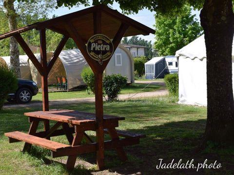 Camping de l'Arquebuse - Camping Cote-Or - Image N°8