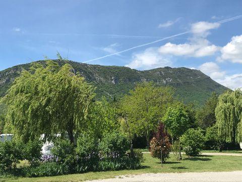 Camping De Monteglin - Camping Hautes-Alpes - Image N°9