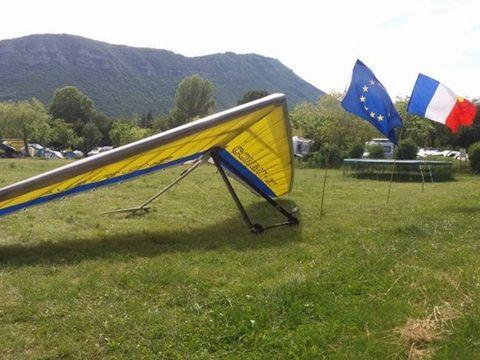 Camping De Monteglin - Camping Hautes-Alpes - Image N°10
