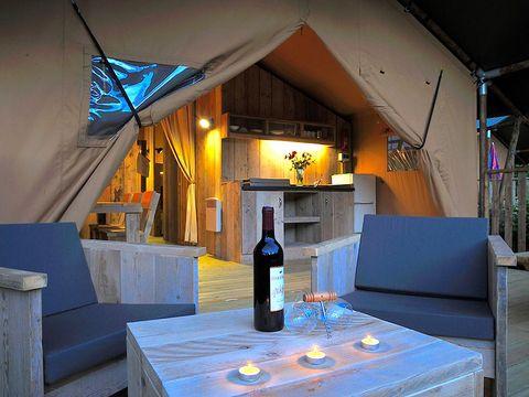 Camping La Foret - Camping Dordogne - Image N°11