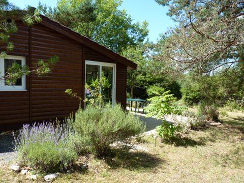 Camping La Foret - Camping Dordogne - Image N°12