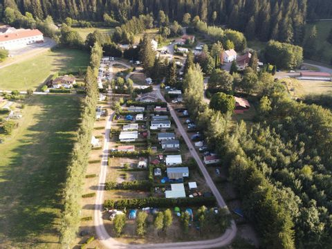 Camping Les Granges Bas - Camping Vosges - Image N°9