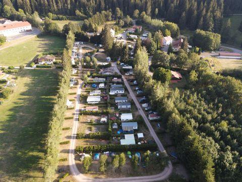Camping Les Granges Bas - Camping Vosges - Image N°9